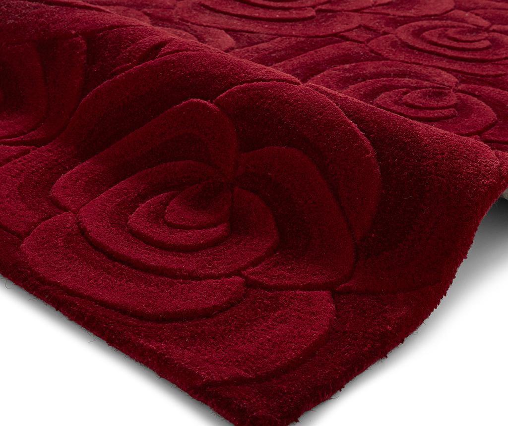 Covor Valentine Red 120x170 cm
