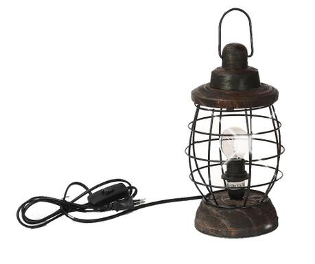 Нощна лампа Rustic