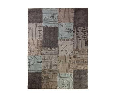 Килим Egypt Squares 60x120 см