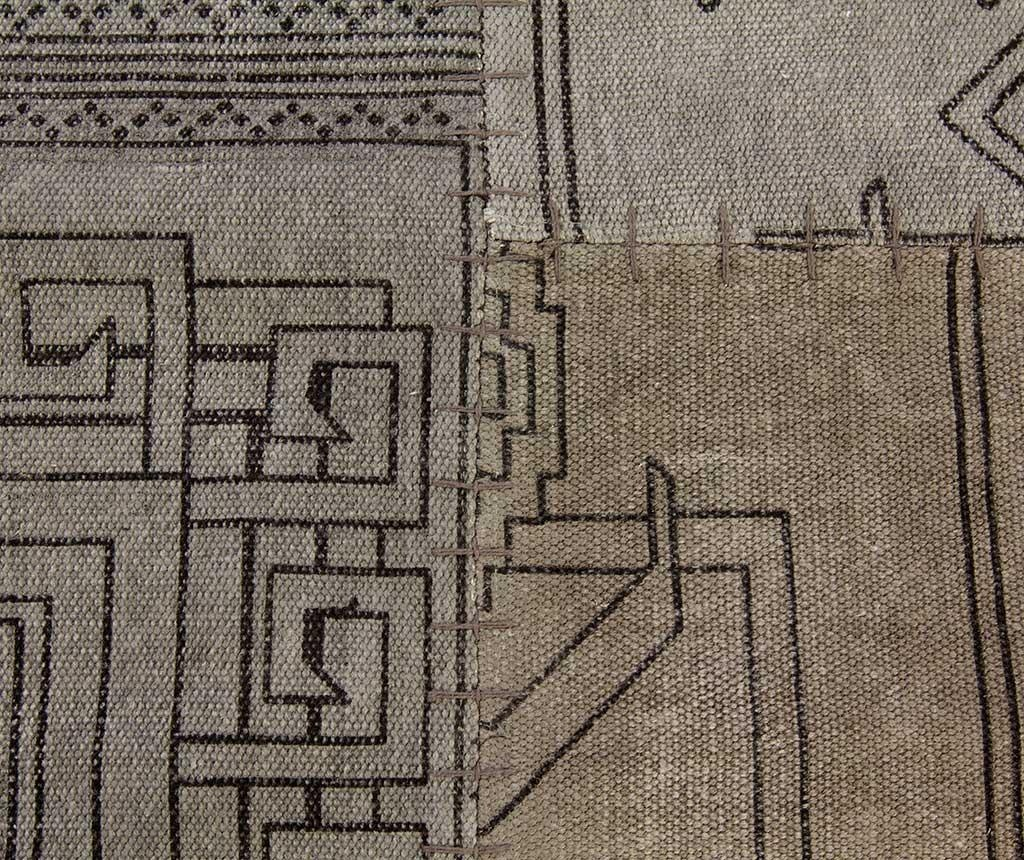 Koberec Egypt Squares 60x120 cm