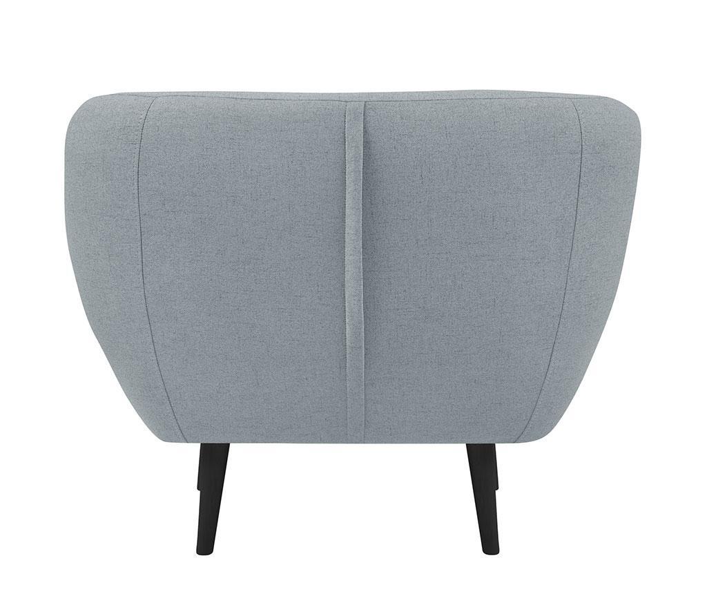 Fotelja Piemont Light Blue