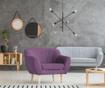 Fotelja Sardaigne Purple