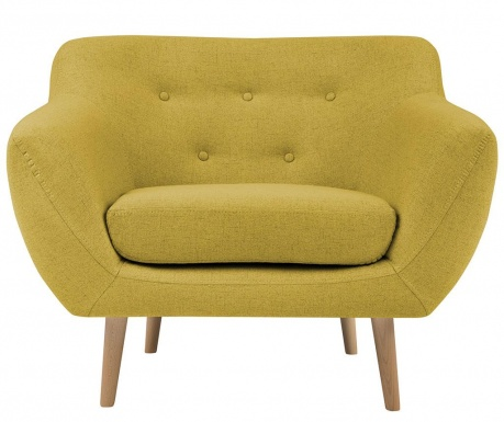 Фотьойл Sicile Yellow