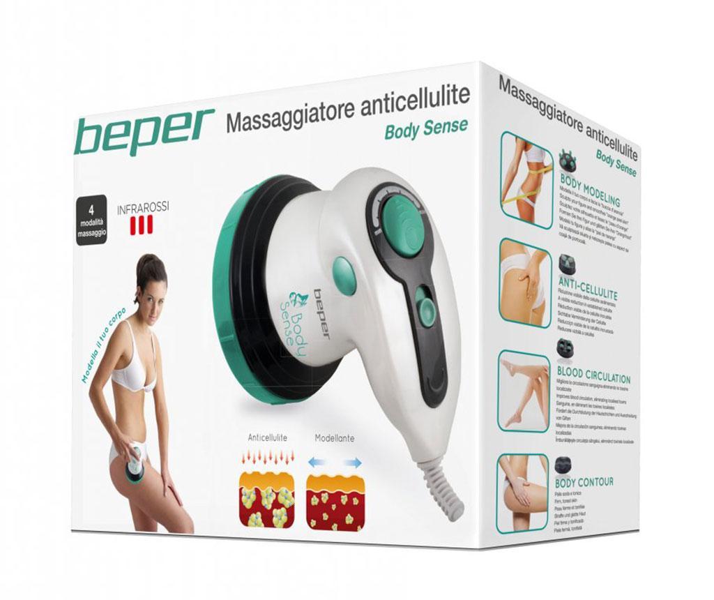 Uređaj za anticelulitnu masažu Helen