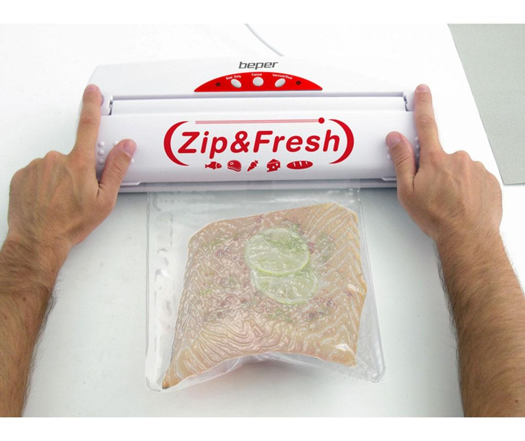 Aparat electric pentru vidat Zip and Fresh
