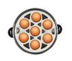 Aparat pentru fiert oua Farming