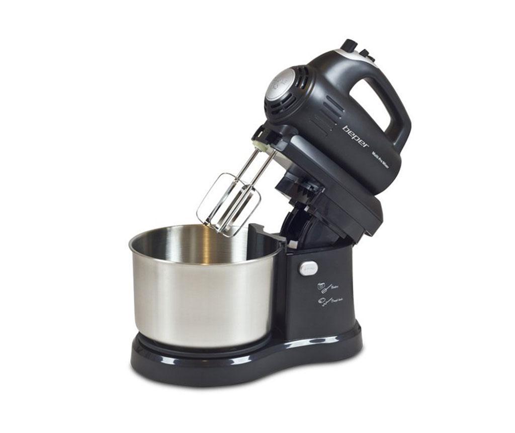 Mixer cu bol rotativ Rotation