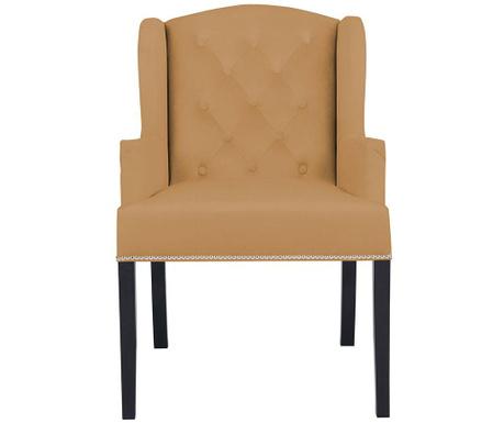 Krzesło Apollo John Mustard