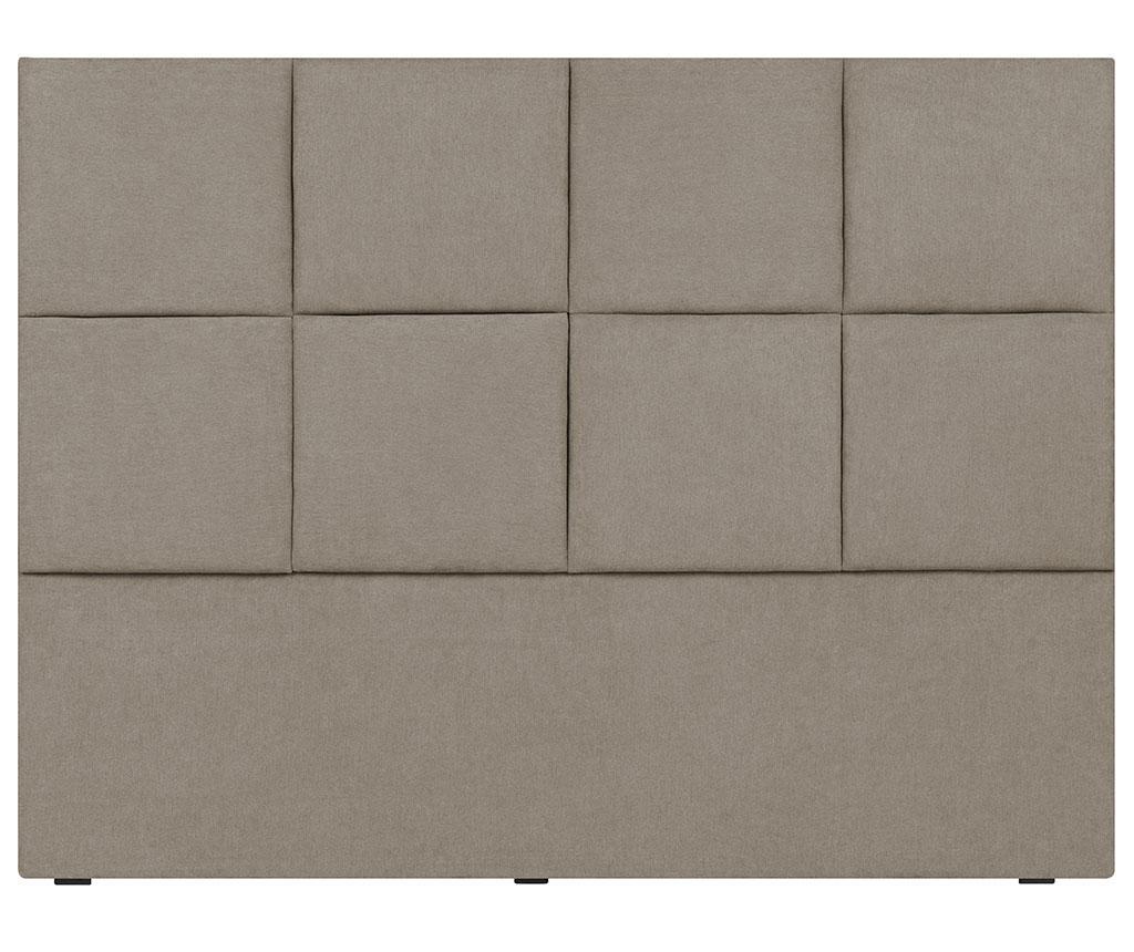 Tablie de pat Barletta Creme 120x200 cm