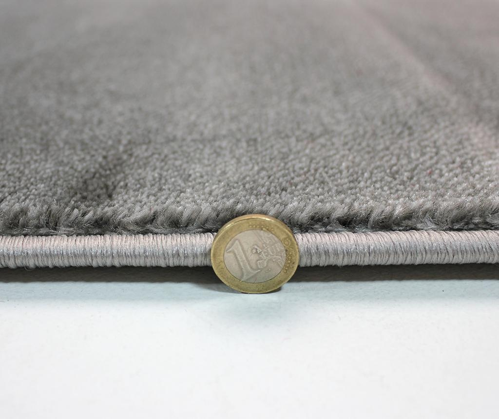 Tepih Cosmo Grey Ochre 80x150 cm
