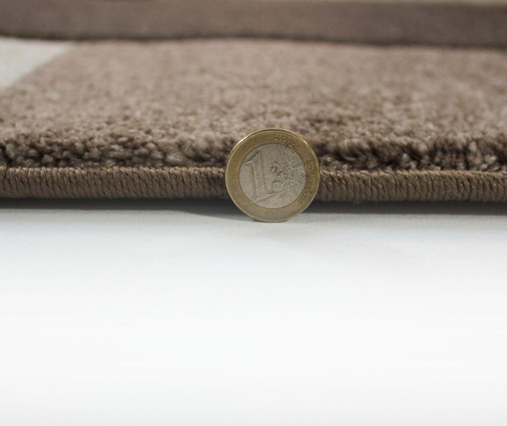 Cosmos Beige Brown Szőnyeg 120x170 cm