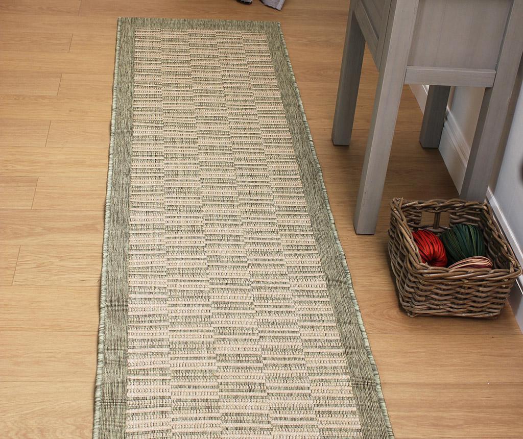 Covor Raffles Green 160x230 cm