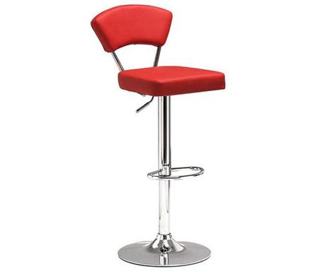 Barová stolička Anya Red