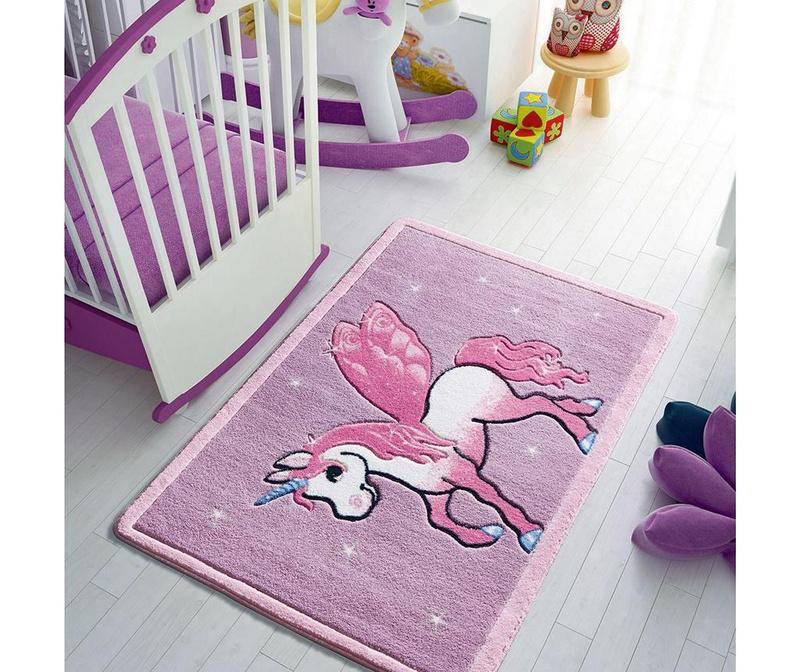 Tepih Pony 100x150 cm