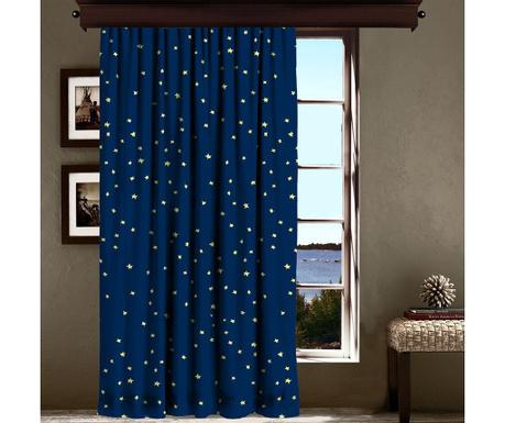 Zasłona Little Stars 140x260 cm