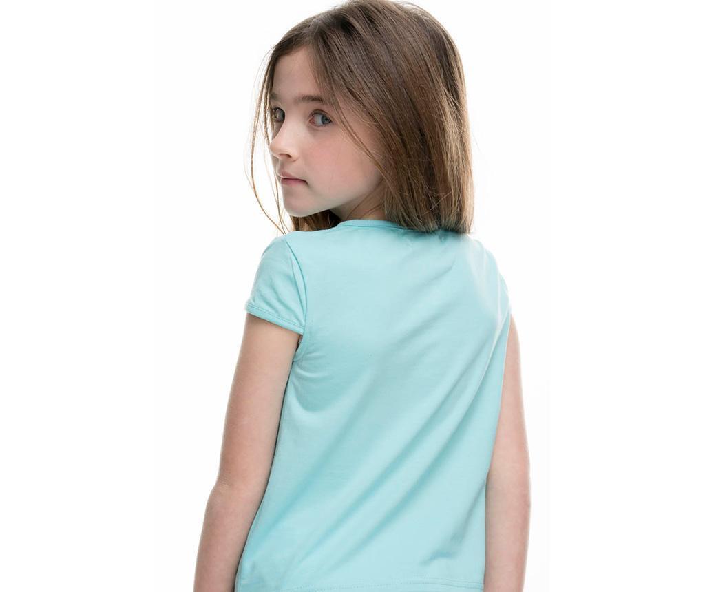 Majica s kratkimi rokavi Ribbon Light Blue 12 let