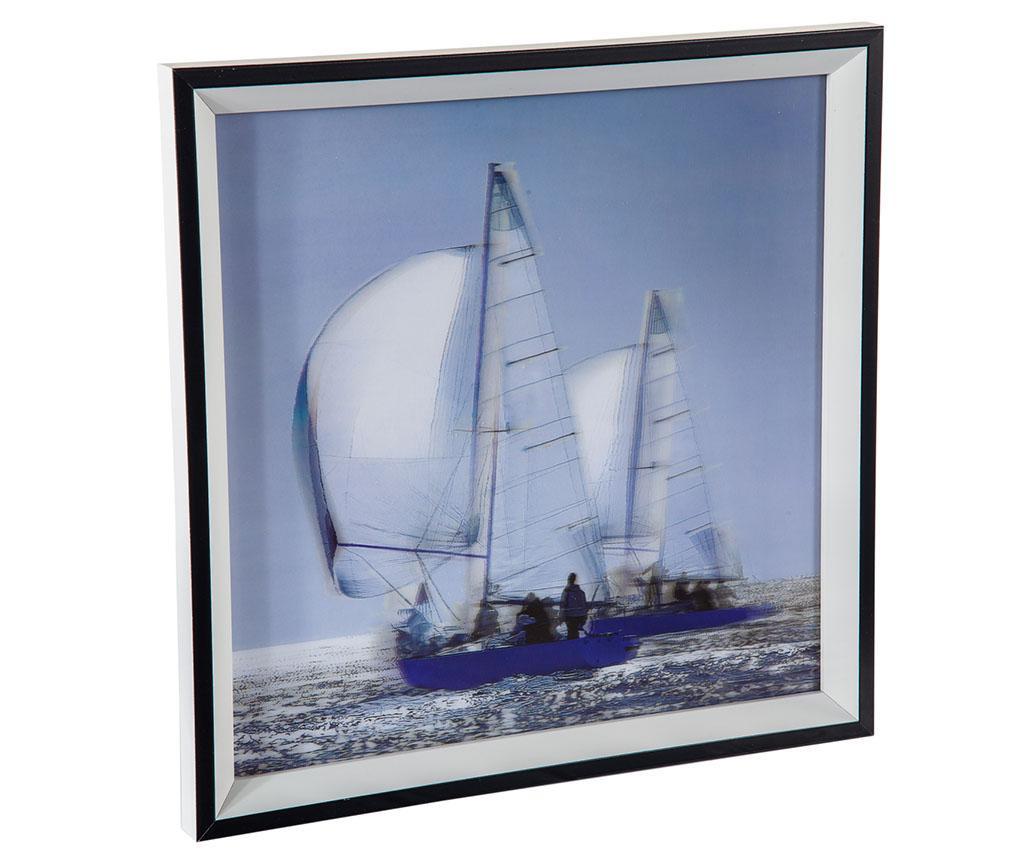Sail 3 db Kép 33x33 cm