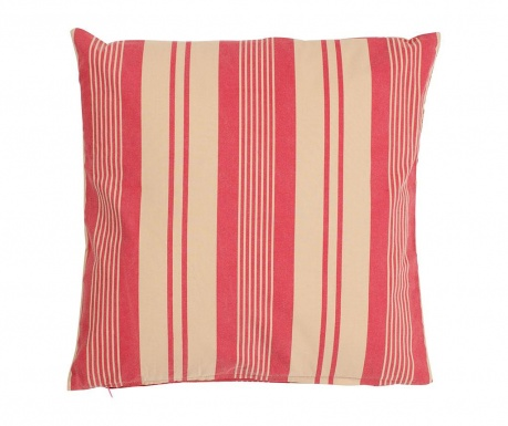 Perna decorativa Margot Red 40x40 cm