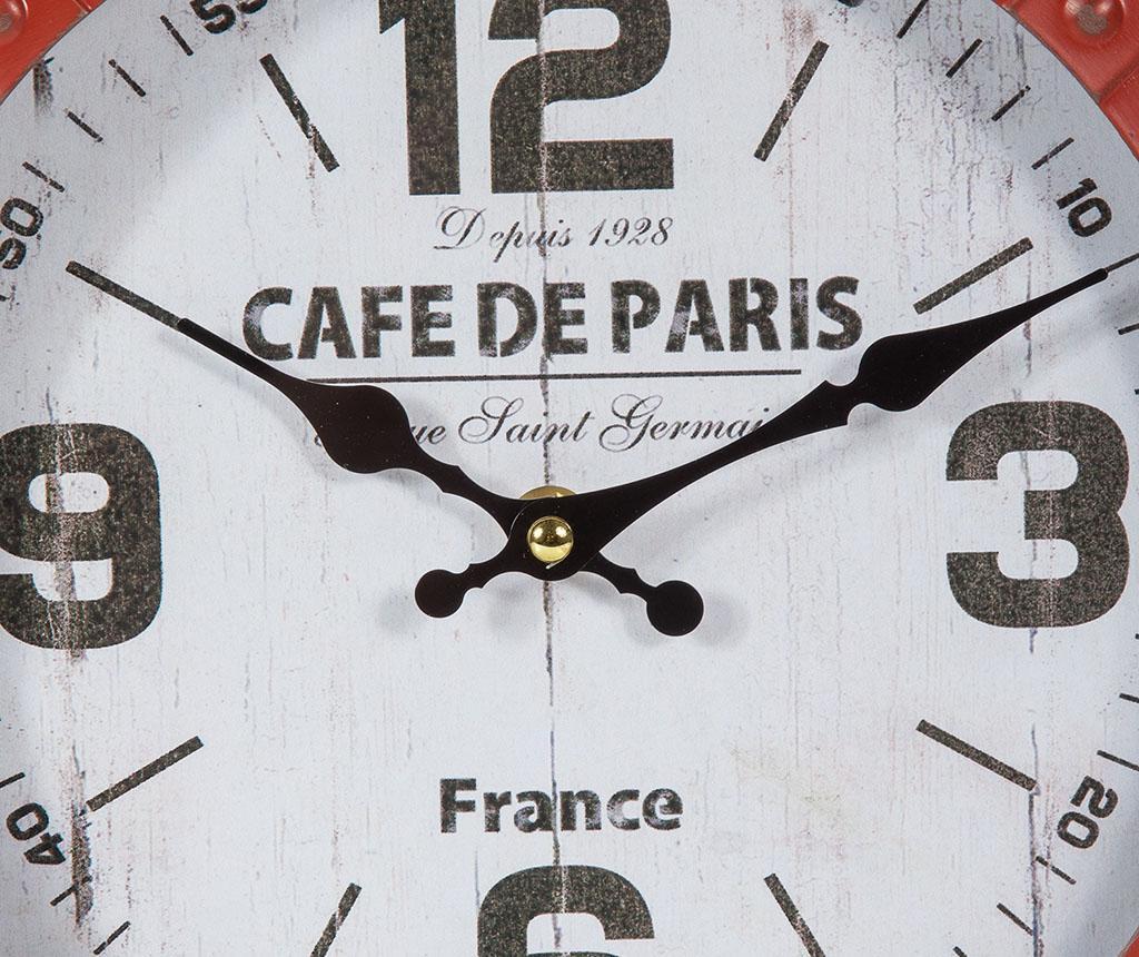 Stenska ura Cafe du Paris