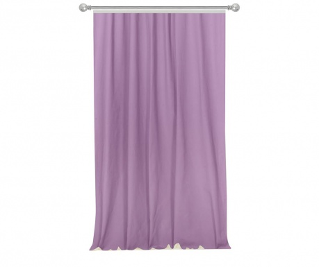 Zastor Simple Purple 170x270 cm