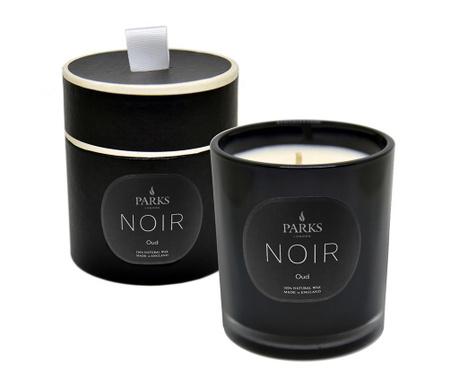 Dišeča sveča Parks Noir Oud