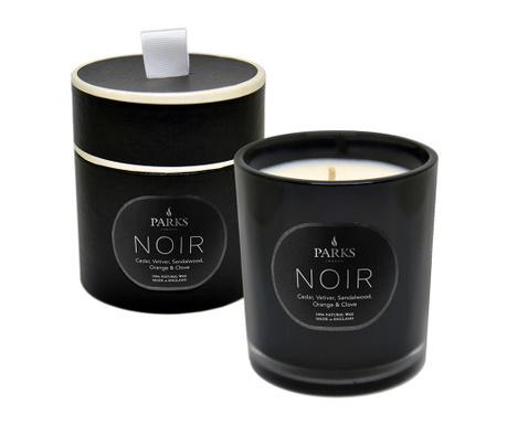 Dišeča sveča Parks Noir Cedar