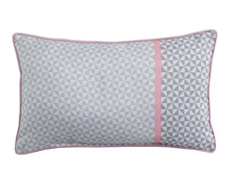 Matik Pink Line Díszpárna 30x50 cm