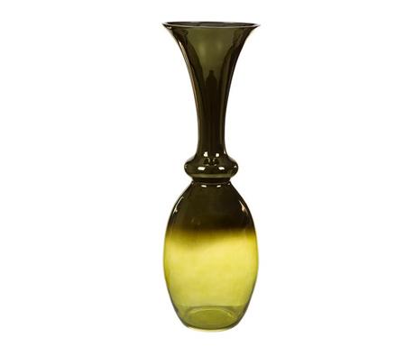 Váza Oriental Green