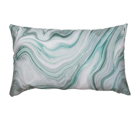 Dekorační polštář Green Dunes 30x50 cm