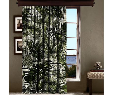 Draperia Ferns 140x260 cm