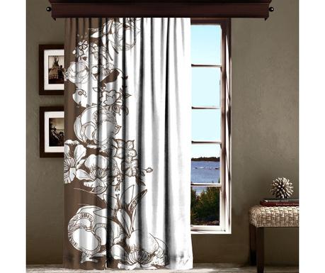 Draperia Efflorescence Beige 140x260 cm