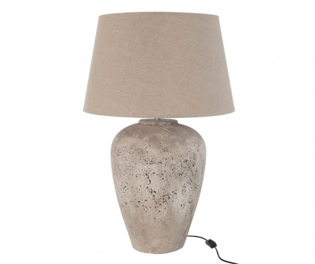 Lampa Elliott Grey