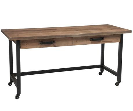 Pisací stôl Helina