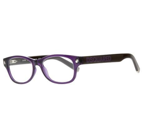 Dsquared Purple Női szemüvegkeret
