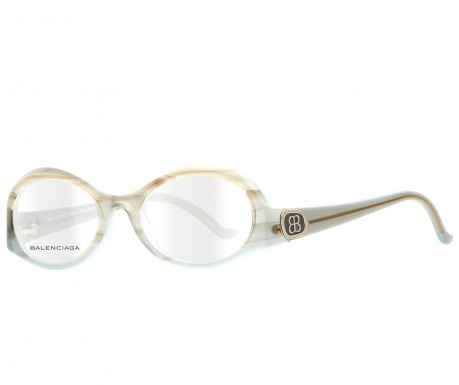 Balenciaga Baby Blue Női szemüvegkeret