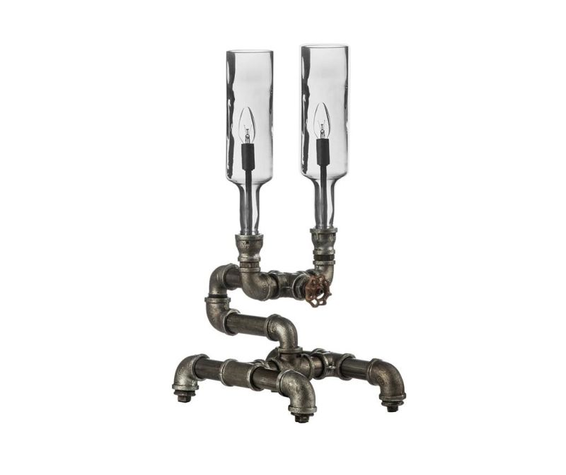 Lampa Hand Pump Duo