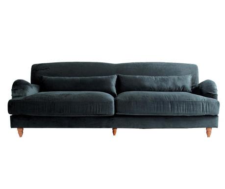 Canapea 3 locuri Pomer Grey