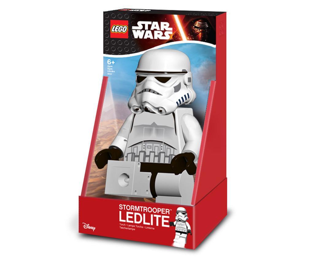 Star Wars Stormtrooper Éjjeli fény
