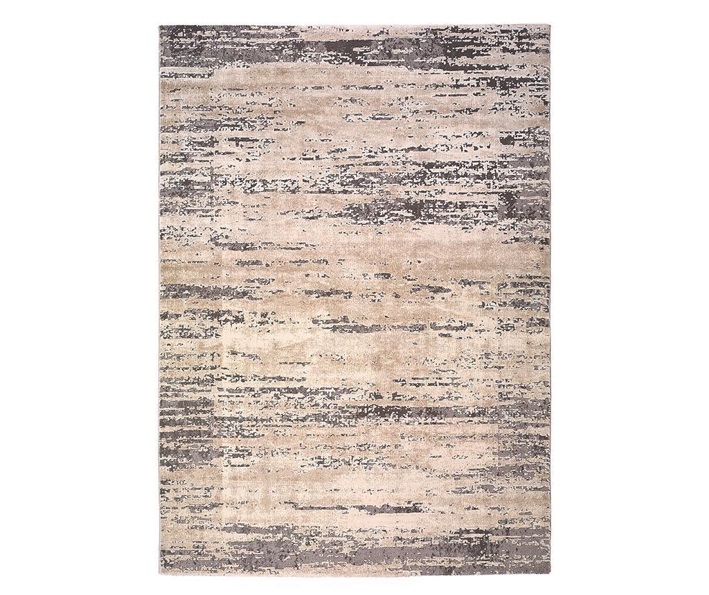 Tepih Seti Grey 200x290 cm