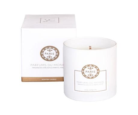Świeczka zapachowa Paris Lily