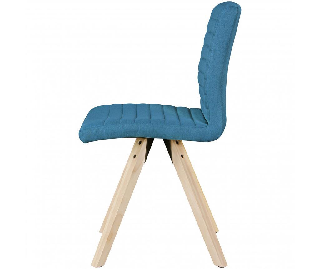 Set 2 stolice Sola Blue