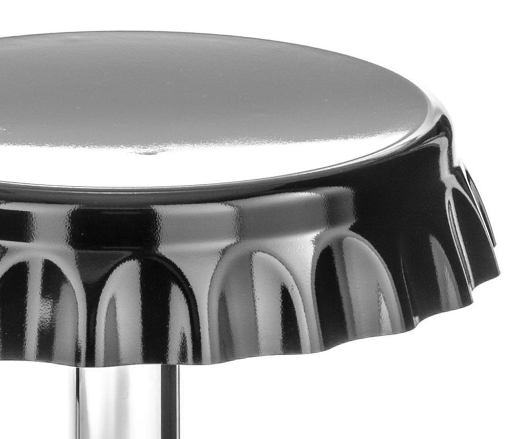 Barski stol Tappo Black