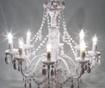 Lustr Jewel Eight White