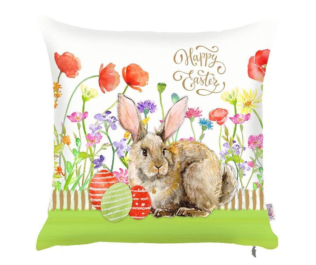 Bunny Párnahuzat 43x43 cm