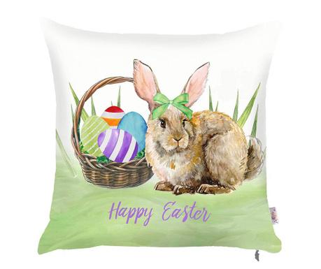Fata de perna Easter Rabbit 43x43 cm
