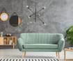 Canapea 2 locuri Sardaigne Mint