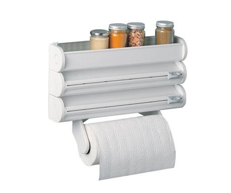 Karita Élelmiszer fólia és papírtörlő tartó