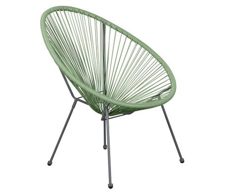 Vrtni stol Gunbe Green