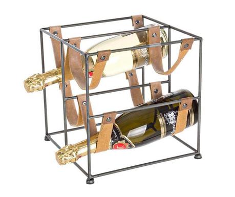 Držák na láhve Wine Met Four