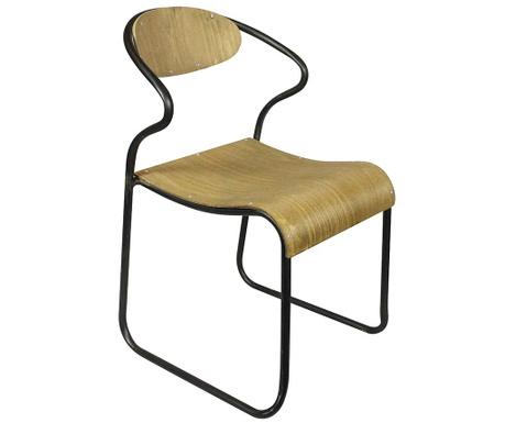 Židle Walter Black
